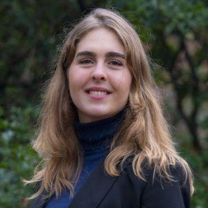 NIna van der Giessen